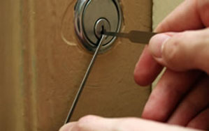 Door locks Timperley